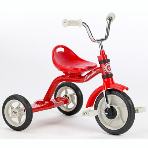 10 inch Touring Classic- Red