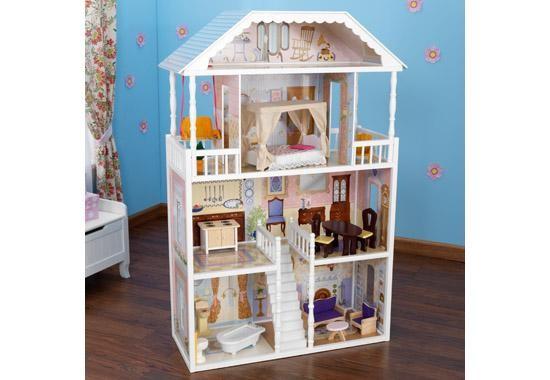 KidKraft New Savannah Dollhouse
