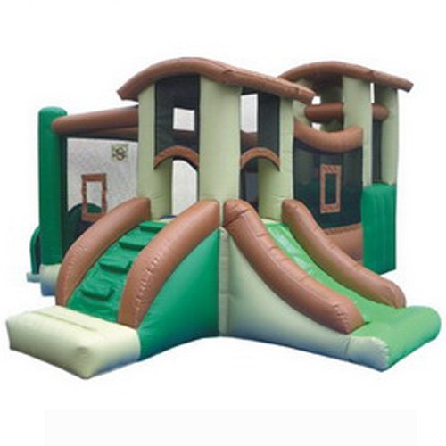 Commercial Kidwise Clubhouse Bouncer