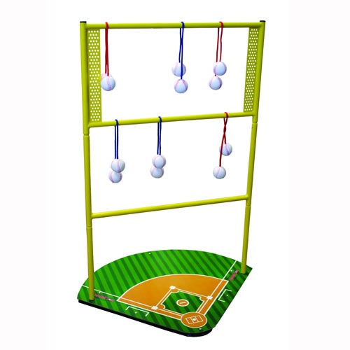 Baseball Toss - Tailgate Toss Game