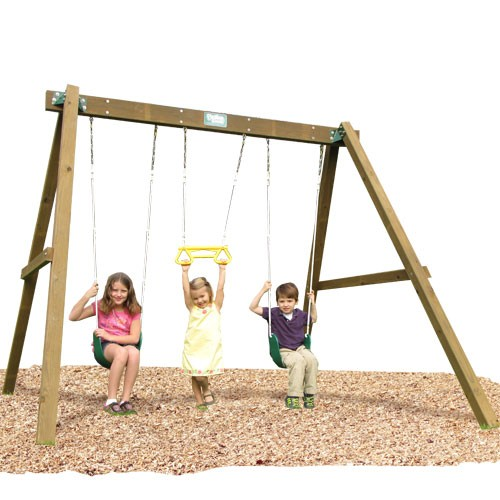 Playtime Series Classic Swing Set