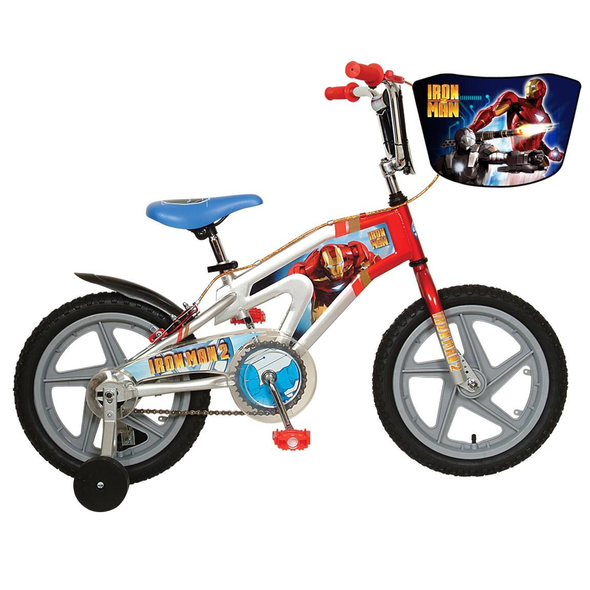 Ironman 16 inch Cycle Force Bike