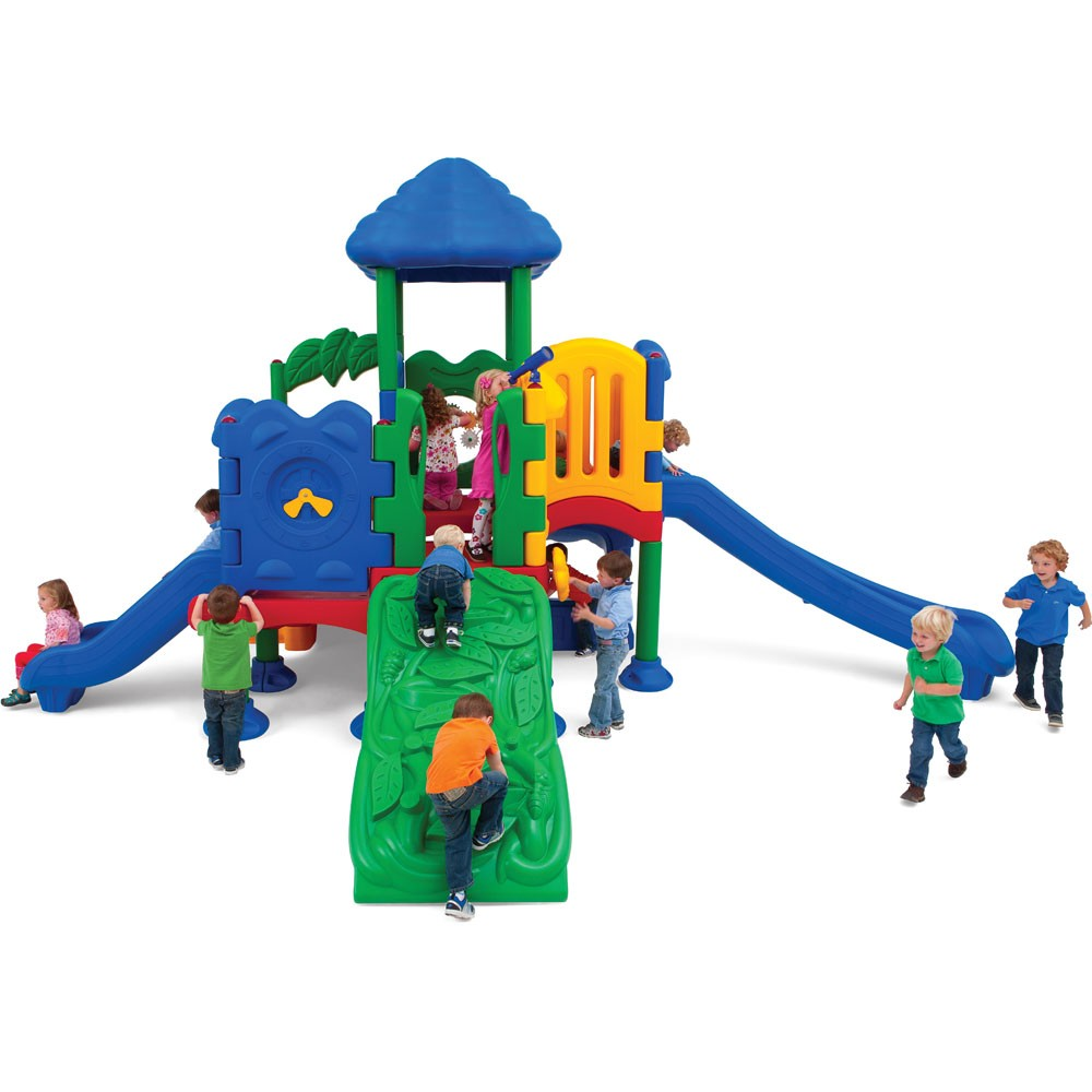 Discovery Center 5-  UltraPlay Commercial Playground