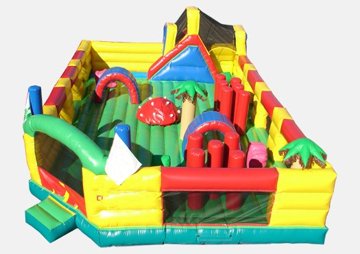Ultimate PLayground - Commercial Inflatable
