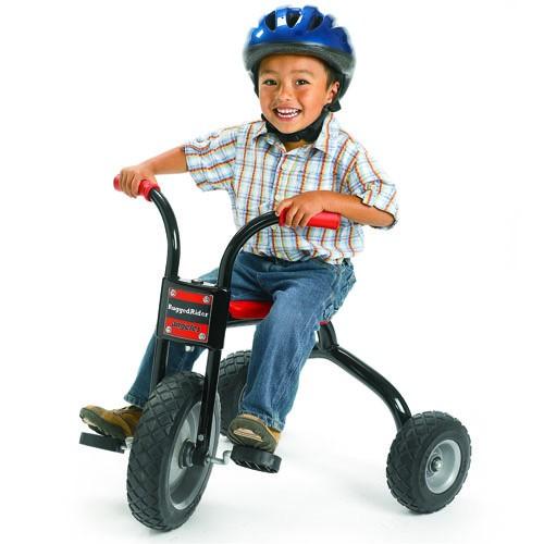 Angeles® 12 Inch RuggedRider® Trike, 3-5 Year Old