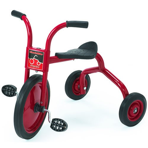 Angeles® 14 Inch ClassicRider® Trike, 4-8 Years Age