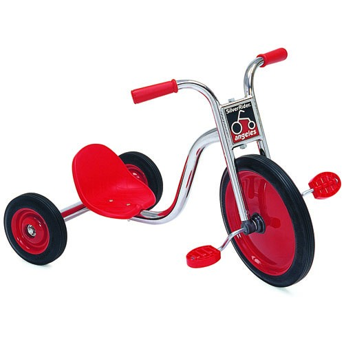 Angeles SilverRider® Supercycle Trike, 4-8 Years Age