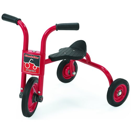 Angeles® 8 Inch ClassicRider® Pedal Pusher Trike, 18-24 Months