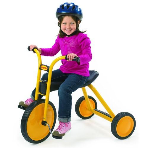 Angeles® MyRider® Maxi Trike, 4-8 Years Old