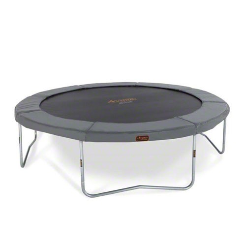 NEW JumpFree PROLINE 14 Foot Trampoline - Titanium Gray (No Safety Enclosure)