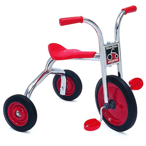 Angeles SilverRider® 12 inch Trike, 3-5 Years Age