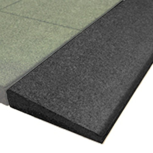 PlayFall Safety Tiles Edge