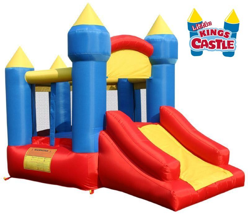 Little King's Castle