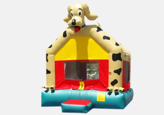 Strange Dog Bouncer Commercial Inflatable Bounce House Home Interior And Landscaping Spoatsignezvosmurscom