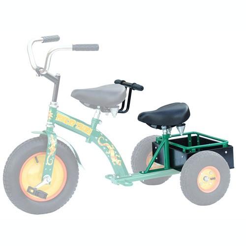 PickUp CrewCab Trike Kit