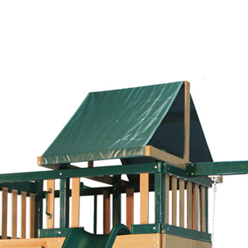 Replacement Tarp for Congo Monkey Playsets
