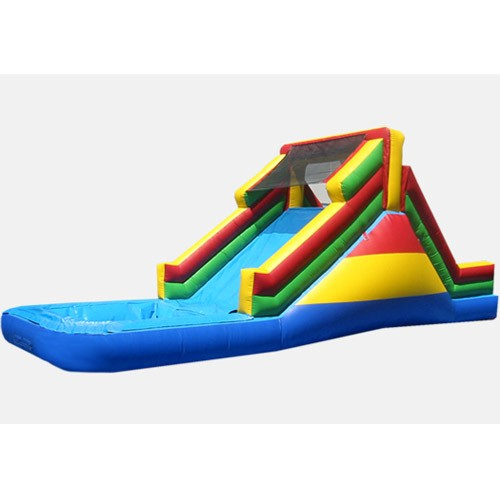 14' Waterslide - Commercial Inflatable