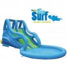 Big Surf Water Slide
