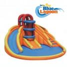 Big Blue Lagoon