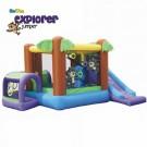 Monkey Explorer Jumper