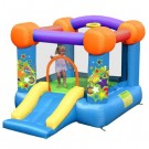 USED Party Bouncer Inflatable with Slide