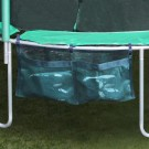 Trampoline Shoe Bag - 2 Pouch Design