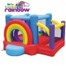 Lucky Rainbow Bouncer