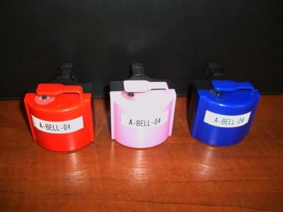 Electric Buzzer  w/ Mountings- Blue