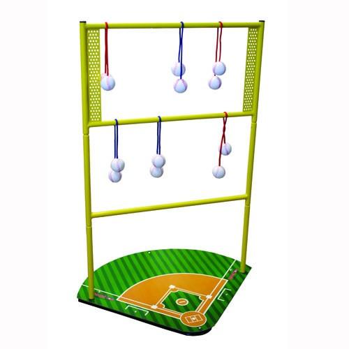 Baseball Toss - Tailgate Toss Game
