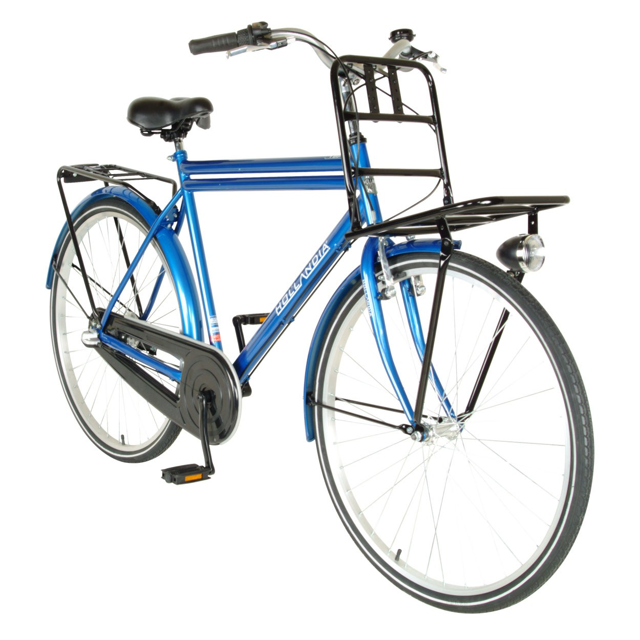 Hollandia Amsterdam 28 inch Bike (Mutliple Colors)