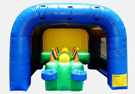 Floating Ball Challenge - Commercial Inflatable Game