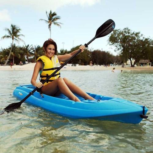 Lifetime 8' Lotus™ Kayak  - Blue