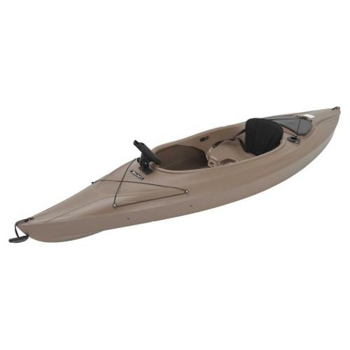 Lifetime Payette 116 Angler Kayak