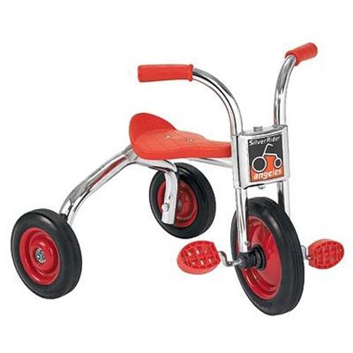 Angeles SilverRider® 10in Trike, 3-4 Years Age