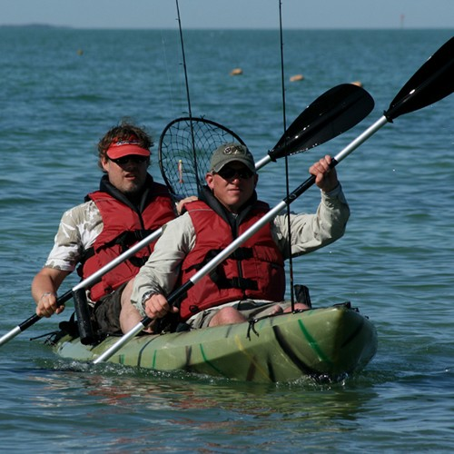 Fisher Xtreme II Kayak