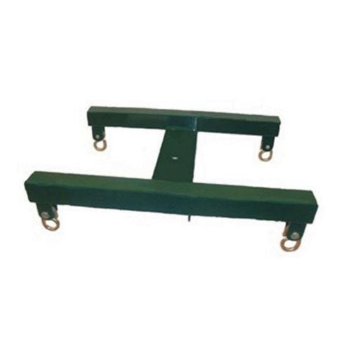 Glider Bracket for Swing Beam - Green