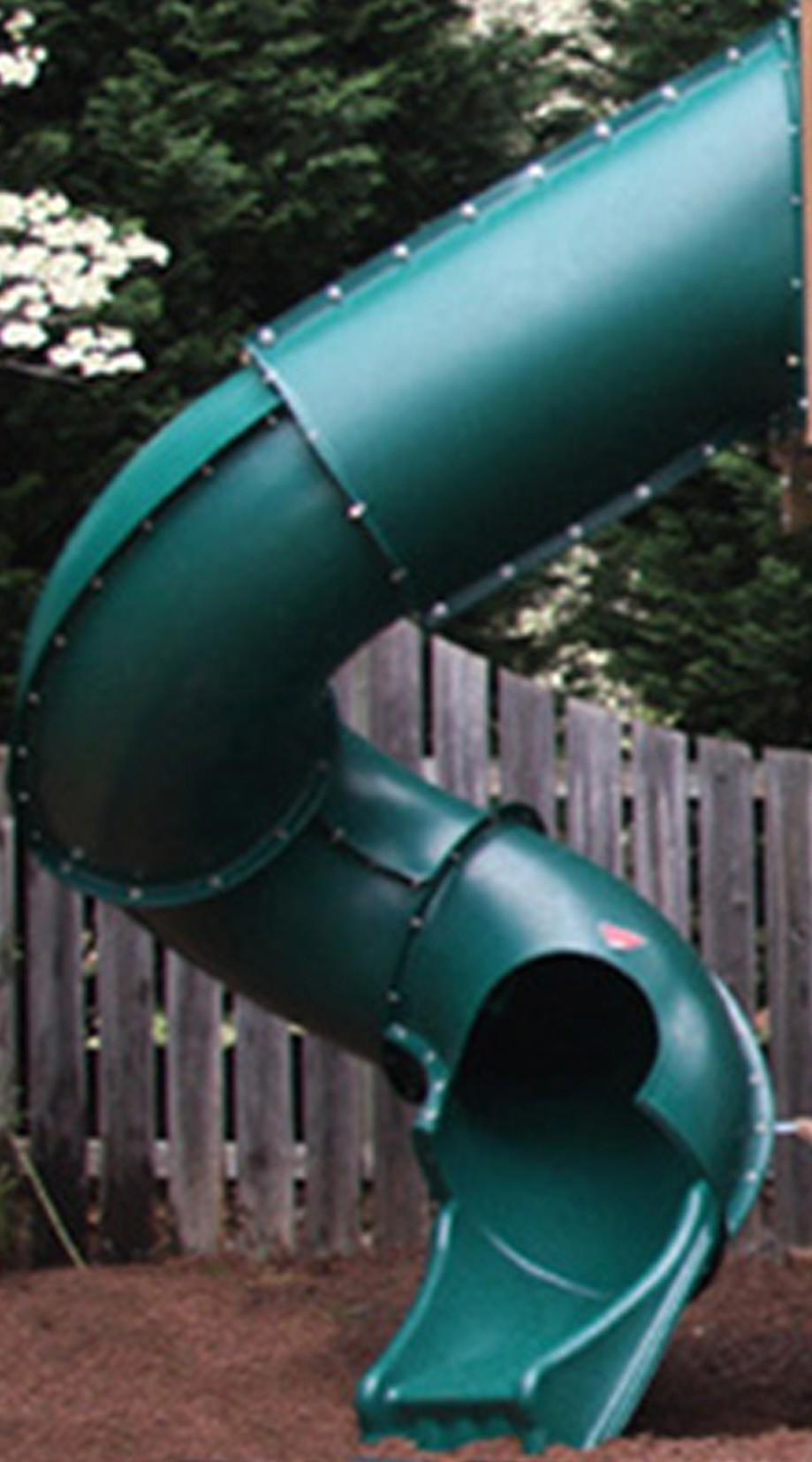 Turbo Slide- Green