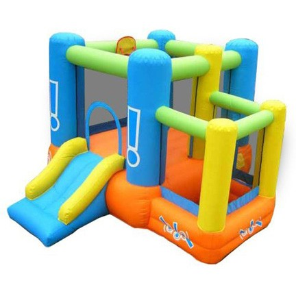 Little Star Bounce House - Inflatable with Ball Pit  - Ships End of June