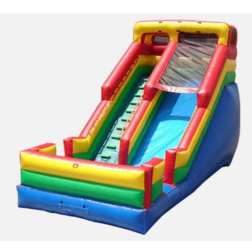 18' Slide - Commercial Grade Slide