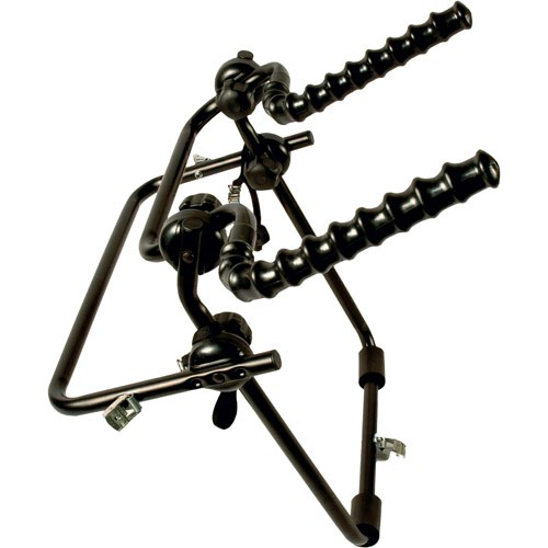 Rage 2 Bike Spare Tire Bike Rack
