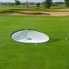 Birdie Ball Hoop 6' Golf Target