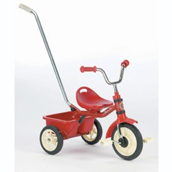 10 inch Transporter Classic Trike - Red
