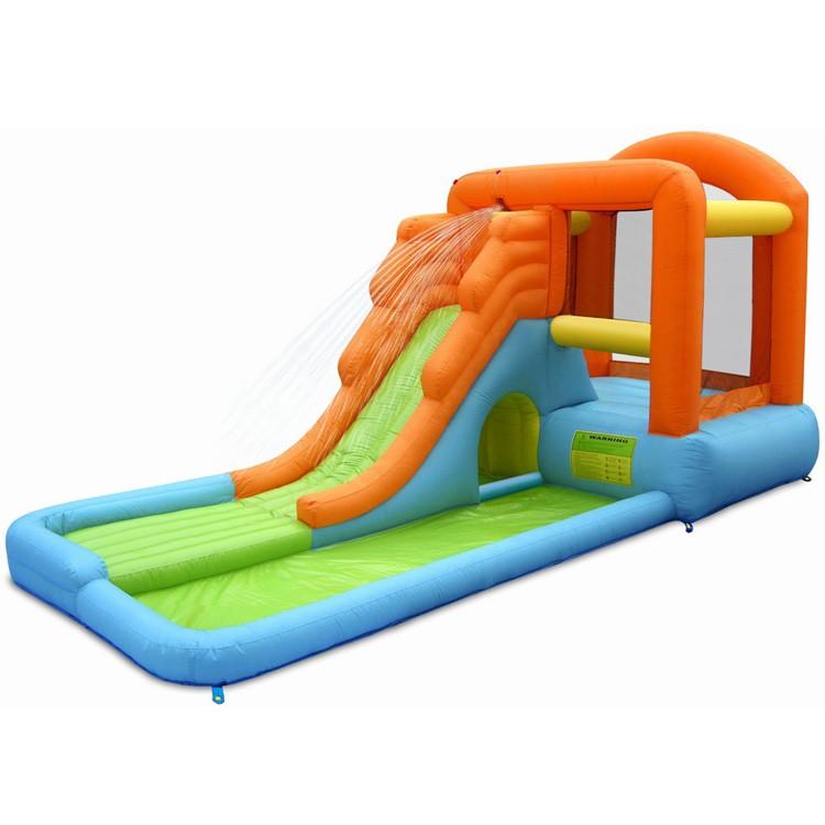 Malibu Splash Bounce 'N Slide Combo