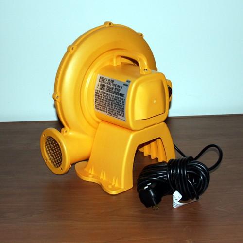 4-L 6.8 Amp Blower