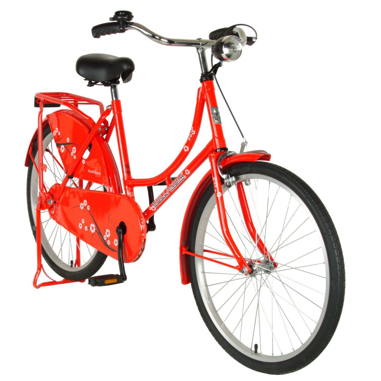 Hollandia New Oma 24 inch Bike