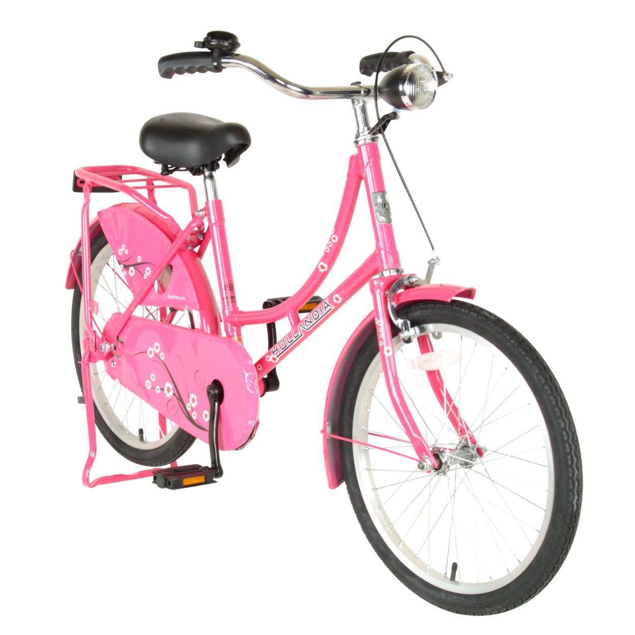 Hollandia New Oma 20 inch Bike