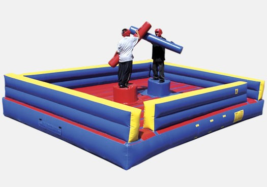 Joust - Commercial Inflatable