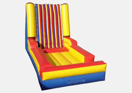 Velcro Wall - Commercial Inflatable Interactive Game