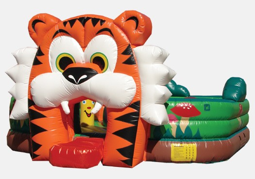 Toddler Safari - Commercial Inflatable