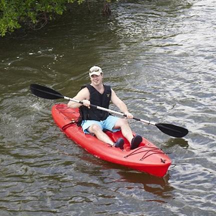 Splash I Kayak